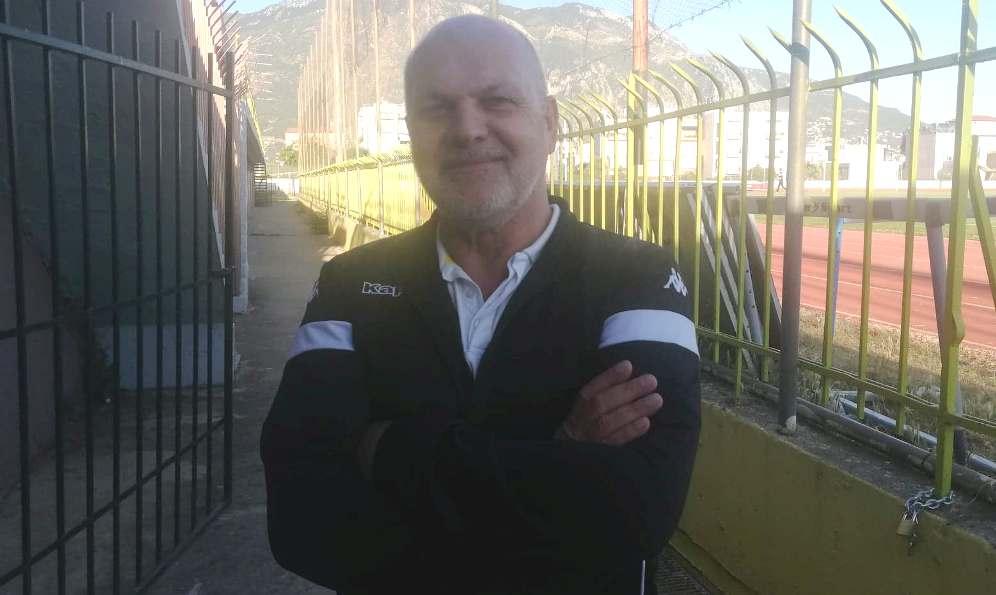 Παραιτήθηκε ο Ηλίας Φυντάνης από τον Ασπρόπυργο…