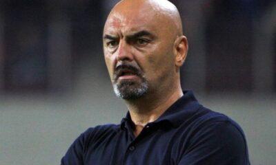 Βέλιτς: «Δυστυχώς χάσαμε ένα ματς που έγερνε προς την πλευρά μας» 22