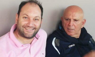 """Sportstonoto Radio/Μαρτσούκος: """"Έφυγε μόνος του"""", Βαζάκας: """"Με πρόδωσε ο Μαρτσούκος""""! (ΗΧΗΤΙΚΟ) 9"""