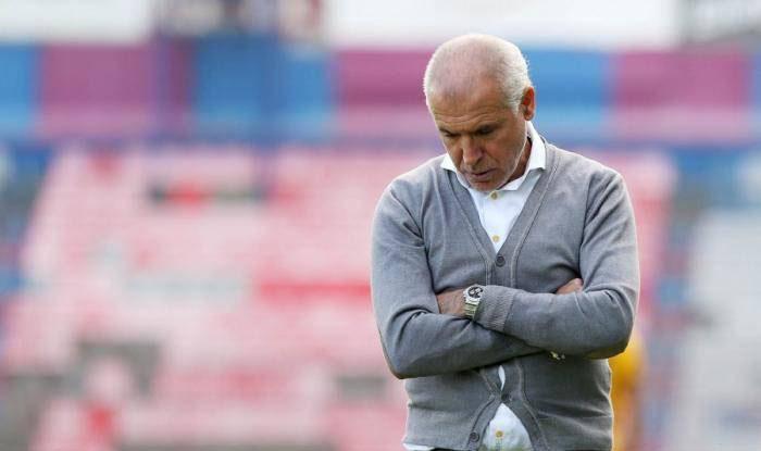"""Αναστόπουλος: """"Η διαιτησία φταίει που χάσαμε, δεν μας έδωσε πέναλτι και μας ακύρωσε γκολ…"""""""