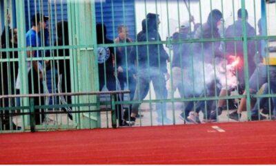 Αποχωρεί απογοητευμένος ο Παλτόγλου: Αναστολή των πάντων στο Αιγάλεω μετά το ξύλο (!!!) από τους οπαδούς του! 16