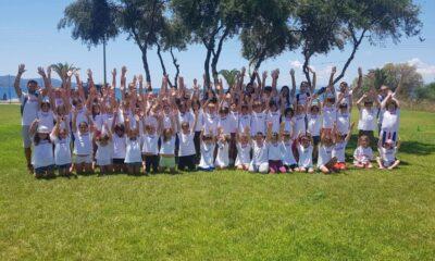 ΓΣ Ακρίτας Summer Camp