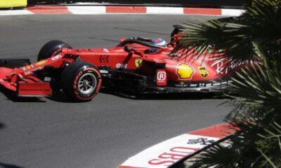 Formula 1 GP Μονακό: Λεκλέρ και Ferrari στην pole position