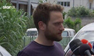 """Γλυκά Νερά: Τι απαντά ο 32χρονος πιλότος για την ψυχολόγο και τις """"εικασίες"""" (video) 18"""