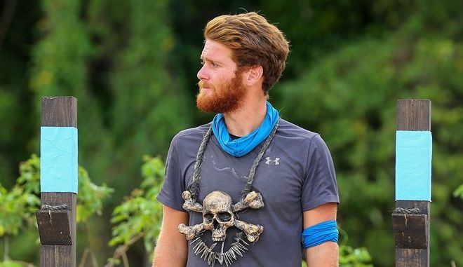 Survivor: Αποχώρησε οικειοθελώς ο Τζέιμς Καφετζής (+videos)