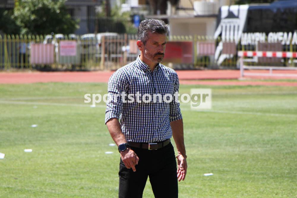 Επιβεβαίωση Sportstonoto.gr και για Βελιτζέλο σε Αστέρα Βλαχιώτη