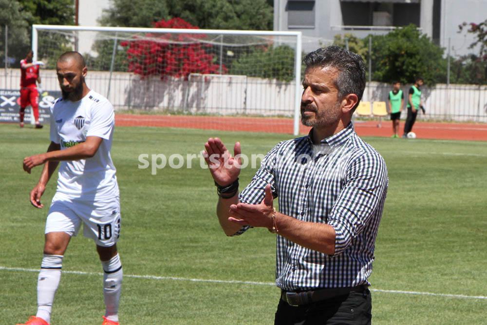 Ο Κώστας Βελιτζέλος νέος  προπονητής σε Αστέρα Βλαχιώτη! ΑΠΟΚΛΕΙΣΤΙΚΟ