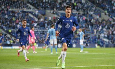 Manchester City - Chelsea 0-1