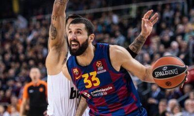 EuroLeague: Τρία Game 5 την Τρίτη (4/5) σε Πόλη, Μιλάνο και Βαρκελώνη 59