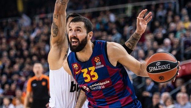 EuroLeague: Τρία Game 5 την Τρίτη (4/5) σε Πόλη, Μιλάνο και Βαρκελώνη