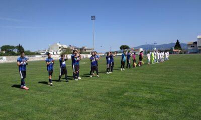 Μέτριο το Διαβολίτσι, δίκαιη ήττα με 2-0 στη Ναύπακτο! (+video)
