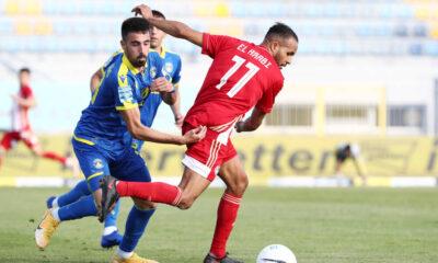 Αστέρας Τρίπολης – Ολυμπιακός 0-0: Μοιρασιά στην αγγαρεία (+video)