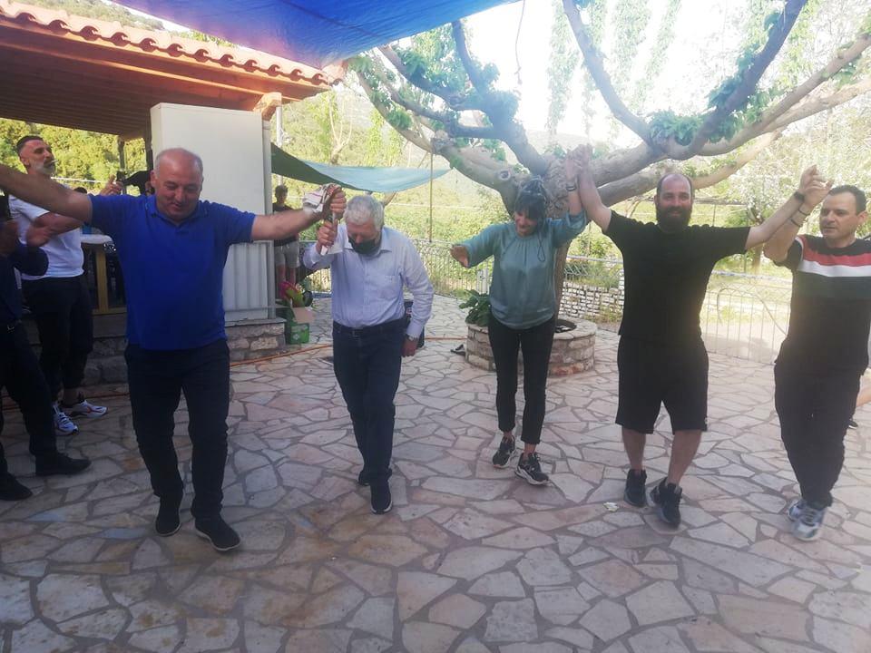 """Σταθόπουλος – η επιστροφή: """"Εγώ με την αξία μου…""""! (+pics-videos)"""
