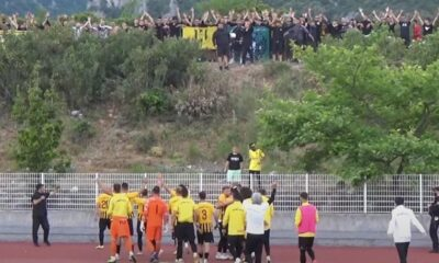 ΣΟΚ: Συνελήφθησαν 43 (!) οπαδοί της Καρδίτσας με βαριές κατηγορίες! 6
