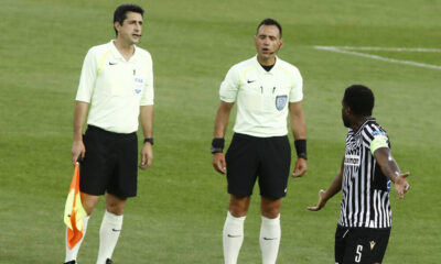 ΠΑΟΚ-Αστέρας Τρίπολης 0-1: «Καμπανάκι» πριν από τον τελικό