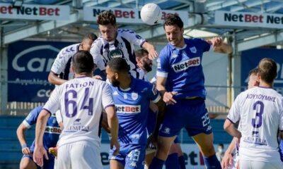 ΠΑΣ Γιάννινα - Απόλλων Σμύρνης 0-2: Έκλεισε τη σεζόν με διπλό στους Ζωσιμάδες (+video) 12