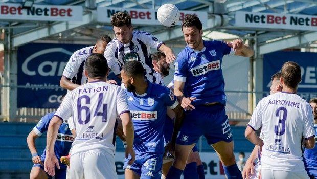 ΠΑΣ Γιάννινα – Απόλλων Σμύρνης 0-2: Έκλεισε τη σεζόν με διπλό στους Ζωσιμάδες (+video)