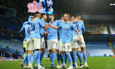 Champions League: Έγραψε ιστορία η Μάντσεστερ Σίτι, πρώτη φορά στον τελικό! 9