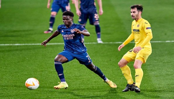Europa League:Τυπική διαδικασία για Γιουνάιτεντ,για την ανατροπή η Άρσεναλ