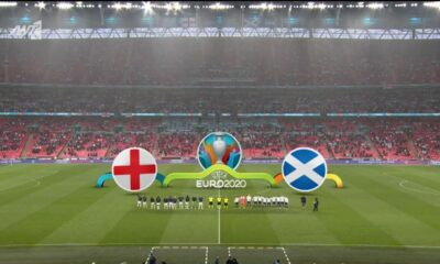 Αγγλία - Σκωτία: 0-0 (hls) 7