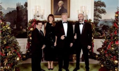 Γεωργούντζος: Μετά τον Τραμπ, στον Τράγκα! 6