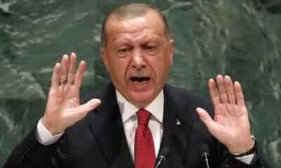 Γεωργούντζος: Καμένο χαρτί ο Ερντογάν! 122