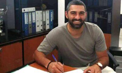 """Καλλιθέα: """"Είμαστε μέσα στους στόχους μας..."""" - Τον στηρίζει και υπογράφει ο Μαρουκάκης; 53"""