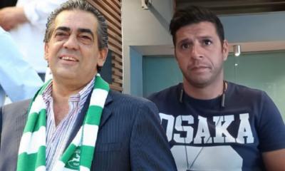 """Sportstonoto Radio - Μαλλιάκας: """"Ποτέ σε Διαγόρα"""", Μαρτίνης: """"Θα πάει στον κουμπάρο του, σε Ιάλυσο""""! (ΗΧΗΤΙΚΟ) 10"""