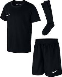 Η Nike  θα ντύνει πλέον τη Μαύρη Θύελλα (pic)