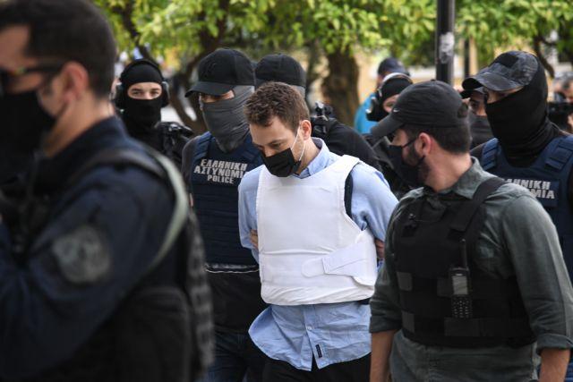 Γλυκά Νερά: Προφυλακιστέος ο συζυγοκτόνος, Μπάμπης Αναγνωστόπουλος (+videos)