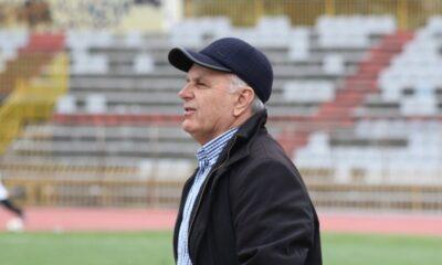 Τάκης Παραφέστας (!) Γενικός Διευθυντής όλων των ποδοσφαιρικών τμημάτων της ΠΑΕ ΑΕΛ 18