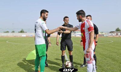 Με ήττα στην Γαστούνη αποχαιρέτησε την Γ' Εθνική ο Πάμισος…