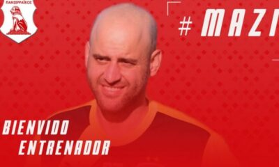 Φοβερό: Ισπανό προπονητή με καριέρα ως 2ος στη... Μέση Ανατολή, πήρε ο Πανσερραϊκός! 6