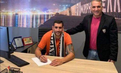 Υπέγραψε και ο Αναστασόπουλος! 8