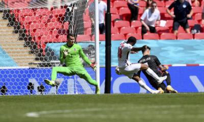 Αγγλία – Κροατία 1-0: Πρεμιέρα με το δεξί και ιστορική νίκη για τους Άγγλους