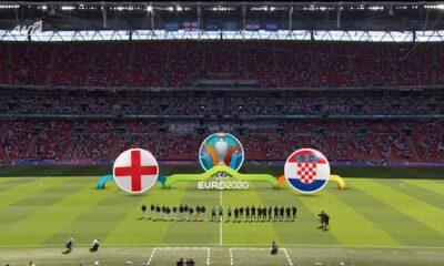 Αγγλία-Κροατία γκολ