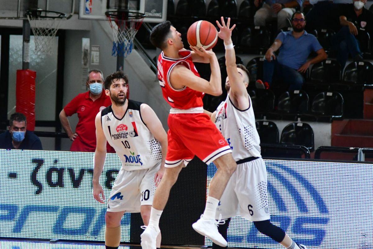 Α2 Μπάσκετ: Στην Basket League ο Απόλλωνας! – τα αποτελέσματα και η βαθμολογία