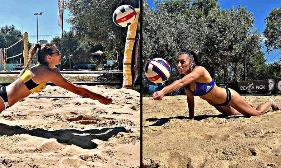 Ώρα για Beach Volley με τρεις διοργανώσεις σε Καλαμάτα και Ωραιόκαστρο Θεσσαλονίκης