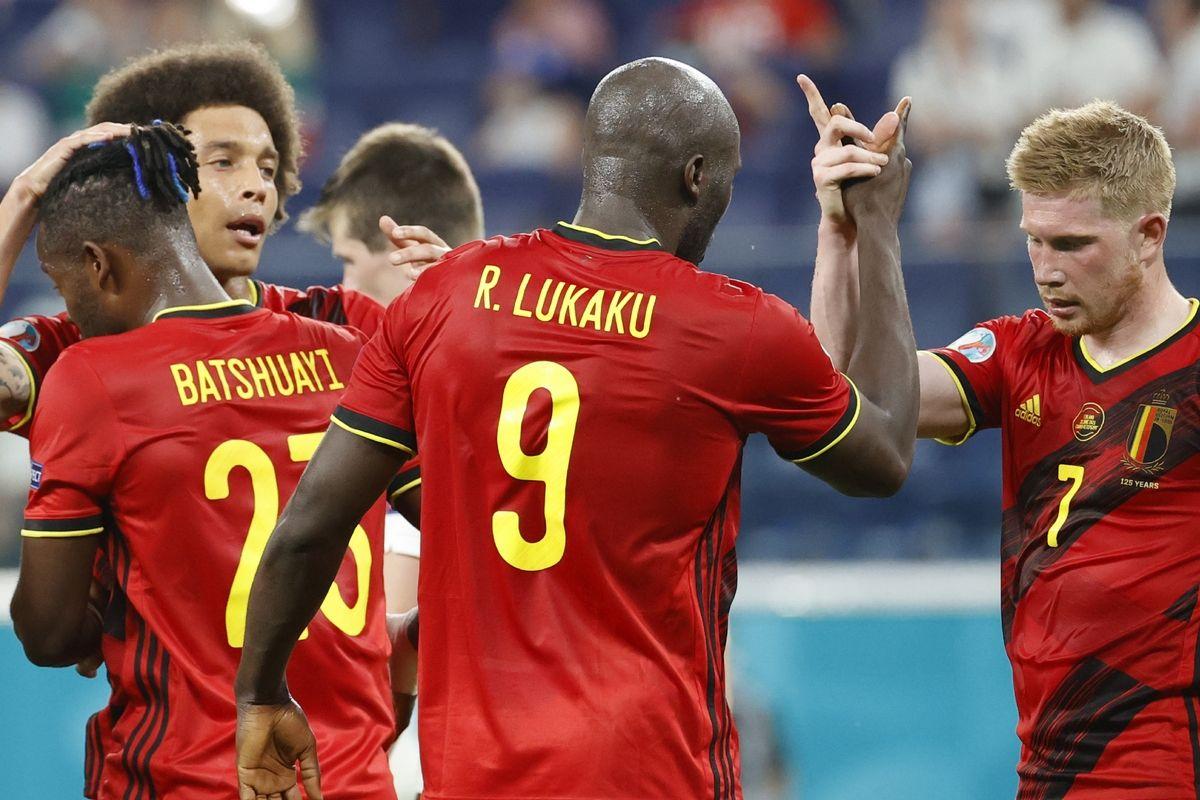 "Euro 2020, Φινλανδία – Βέλγιο 0-2: Πανηγυρική πρόκριση με ""3 στα 3"" στον όμιλο για διαβόλους (+video)"