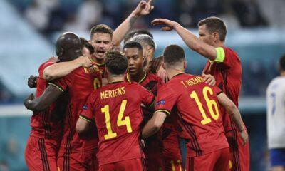 Euro 2020: Το πρόγραμμα της Πέμπτης (17/06)