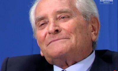 Γιουβέντους: Πέθανε ο Τζιαμπιέρο Μπονιπέρτι
