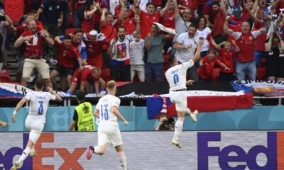 "Euro 2020, Ολλανδία - Τσεχία 0-2: Πρόκριση Τσέχων με μοιραίο Ντε Λιχτ, κόντρα σε Δανία στους ""8"" (+video) 12"