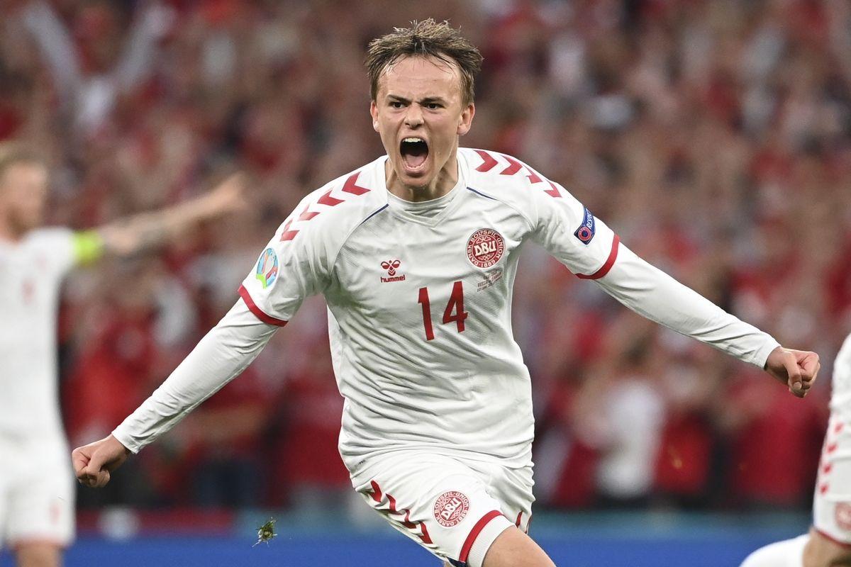 Euro 2020, Ρωσία – Δανία 1-4: Θρίαμβος και πρόκριση των Δανών (+vid)