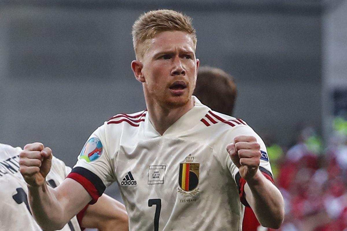 Euro 2020, Δανία – Βέλγιο 1-2: Πρόκριση με ανατροπή και Ντε Μπράινε (+video)
