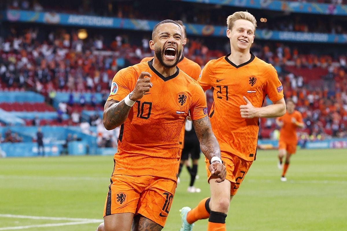 """Euro 2020, Ολλανδία – Αυστρία 2-0: Φουριόζοι στους 16 οι """"οράνιε"""" (+video)"""
