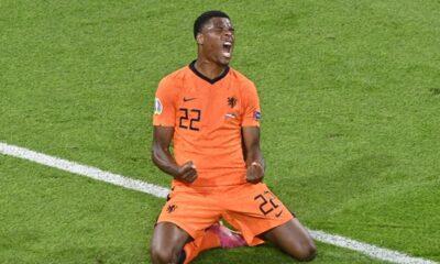 Euro 2020, Ολλανδία – Ουκρανία 3-2: Ο απίθανος Ντάμφρις απέτρεψε το σοκ των Ολλανδών (+video)