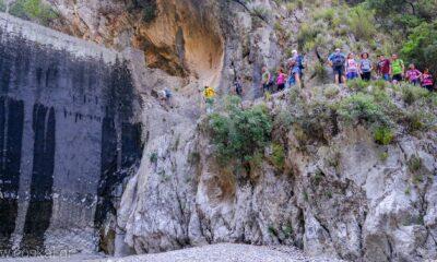 Ορειβατικός Καλαμάτας:Πεζοπορία στο φαράγγι του Νέδοντα (Κυριακή 6/6/2021) 8