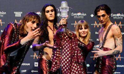 Γεωργούντζος: Η ΕΡΤ μόνο για την Eurovizion! 20