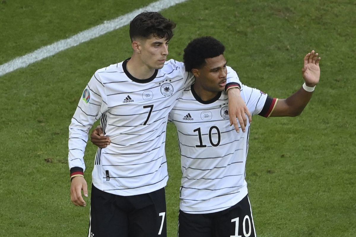 "Euro 2020, Πορτογαλία – Γερμανία 2-4: Θρίαμβος και ""φωτιά"" στον όμιλο (+video)"