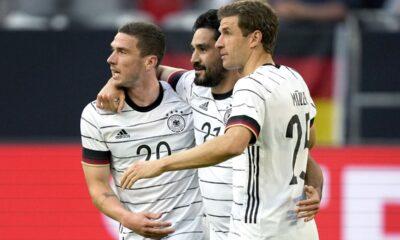 Euro 2020: Το πρόγραμμα της Τρίτης (29/06) 15
